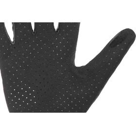 Cube Performance Langfinger Handschuhe Blackline